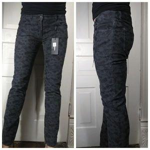 Host Pick🌟 Dolce & Gabbana printed corduroy pants